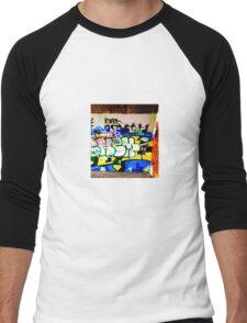 Brooklyn Graffiti 9 T-Shirt