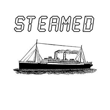 Steamed by NicoRosso