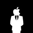 Anonymous Apple by Shobrick