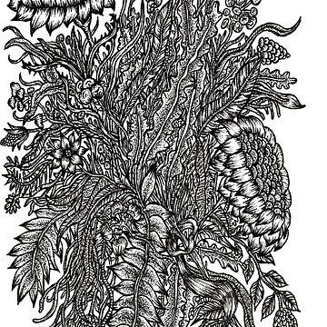 Wilderness by Alabaster-Ink