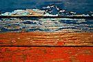 Peeling Paint by Barbara Ingersoll