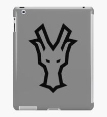 Dragon Lair iPad Case/Skin