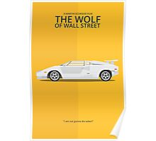 Wolf of Wall Street: Posters | Redbubble