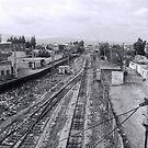 railway** by moun
