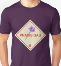 Hazardous: Praxis Gas T-Shirt