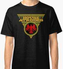 Dune HOUSE ATREIDES Classic T-Shirt