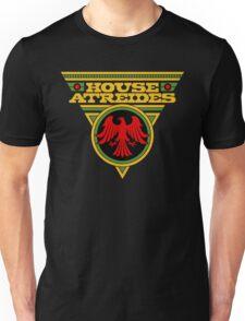 Dune HOUSE ATREIDES Unisex T-Shirt