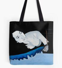 Nobody's Sweetheart Tote Bag