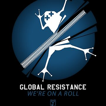 ingress : we're on a roll by precociousmouse