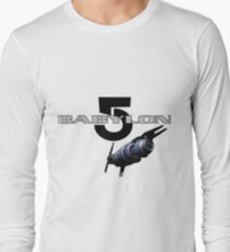 Babylon 5 Long Sleeve T-Shirt