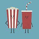 Movie Time by Teo Zirinis