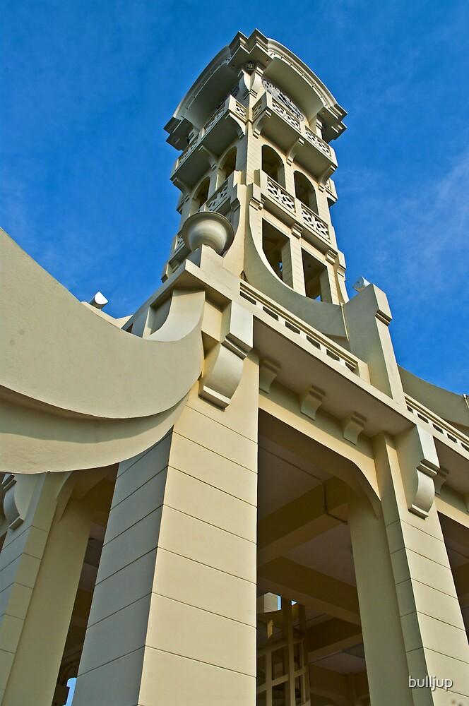 La Torre2 by bulljup