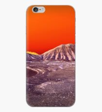 The Once and Future Malibu iPhone Case