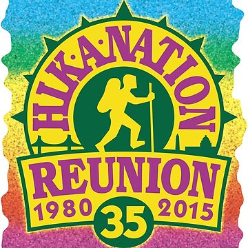 Hikanation Reunion Logo Only by hikanation1980