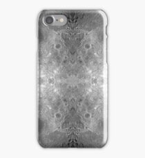 Symmetrical Moon iPhone Case/Skin