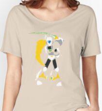 Splattery Maverick Hunter Zero  Women's Relaxed Fit T-Shirt