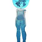 Drowning by Cici Luna