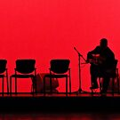 Spanish Guitar by SuddenJim
