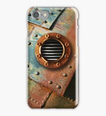 Steam Punk Portal 3 - iPhone Case iPhone Case/Skin
