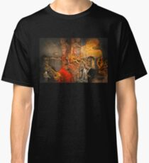 Louis Armstrong Classic T-Shirt