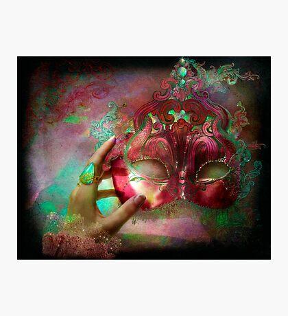 Cirque Photographic Print