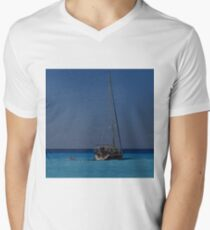 Chilling in Shipwreck Bay T-Shirt
