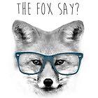 Was sagt der Fuchs? # 2 von 24julien