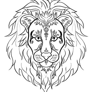 Lion by ksshartel