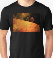 Sand Tracks T-Shirt