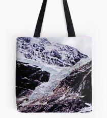 Angel Glacier, Mt Edith Cavell, Alberta, Canada Tote Bag