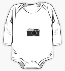 ON SALE!!!!!  Leica Camera iPhone case Kids Clothes