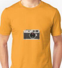 ON SALE!!!!!  Leica Camera iPhone case Unisex T-Shirt
