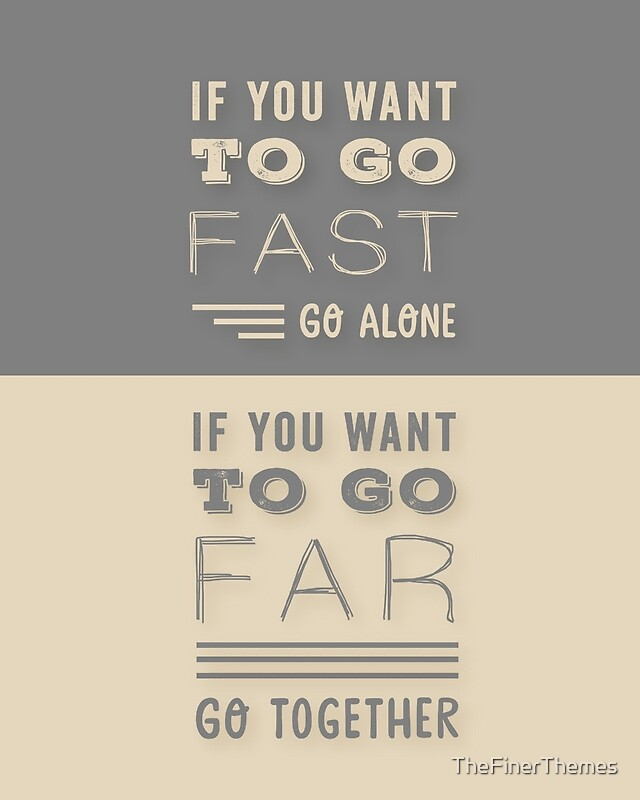 """""""Grey And Beige Modern Typography Quote. ' If You Want To"""