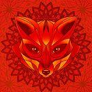 Fantastic Mr Fox by helenasia