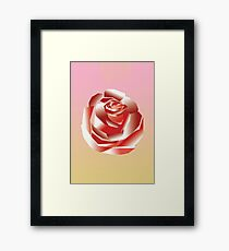 None other than mom 2 Framed Print