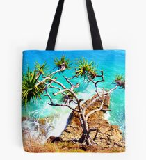Viewpoint Tote Bag