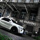 Mercedes ML .... by M-Pics