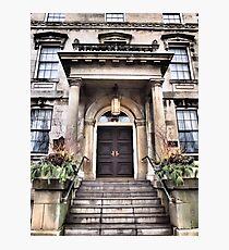 Enchanted Doorway Photographic Print