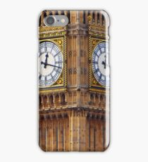 St Stephens Tower iPhone Case/Skin