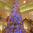 Christmas at the Mall by deegarra