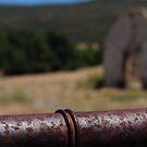 Rusty memories by Karen01