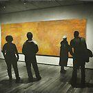 ''Monet'' by Birgitta   †