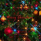Merry Christmas by John Hooton