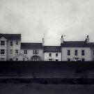 Seaside Houses by ROSE DEWHURST