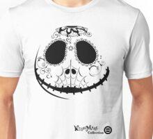 Candy Jack - Black Unisex T-Shirt