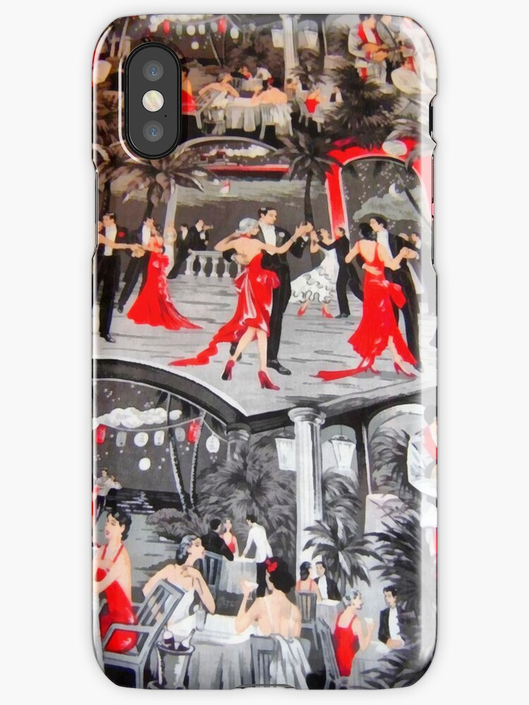 New Year's Eve ~ iPhone Case by leapdaybride