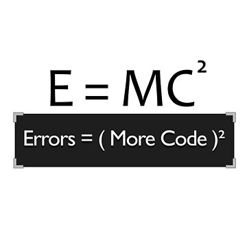 E=MC2 by xd4rker