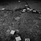 Broken Word by Miku Jules Boris Smeets