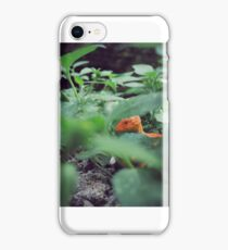 Clever Pat iPhone Case/Skin