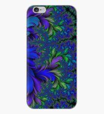 Peacock Ore 2 iPhone Case